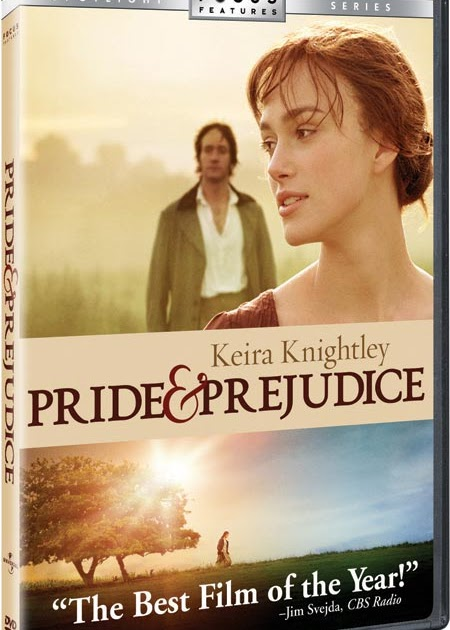 Pride & Prejudice (2005) Blog: You know you're addicted to