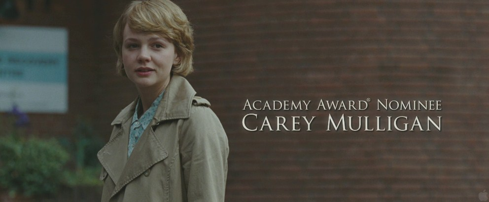 Watch the first trailer for 'Never Let Me Go' starring ...