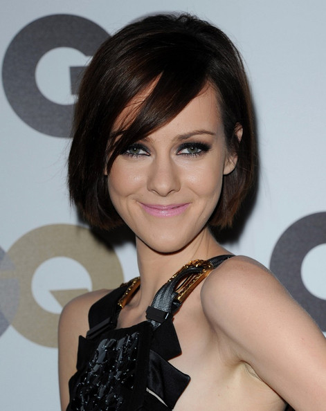 jena malone rocket. Jena Malone recently attended