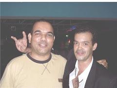 ALEX BUENO Y FRANKLIN BLANCO EN ORLANDO CAR WAS SALCEDO 12-9-2008