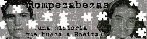 Rompezabezas: Una historia que busca a Rosita