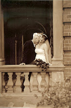 Our Wedding - April 14, 2001