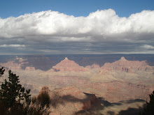 Grand Canyon - Dec 08, Arizona