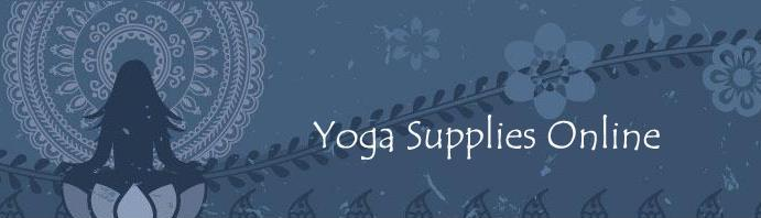 Yoga Supplies Online