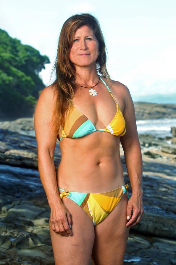 Burnthis Survivor 22 Redemption Island Cast Revealed