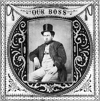In case you're wondering, this is Boss Tweed.  Look it up.