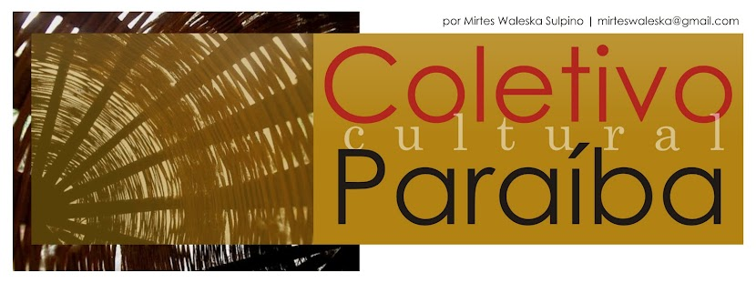 Coletivo Cultural Paraíba