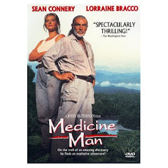 Rekomendasi Film: Medicine Man