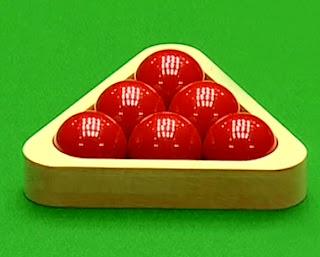 снукер на шести красных вряд ли понравится тем, кто любит затяжные снукерные поединки