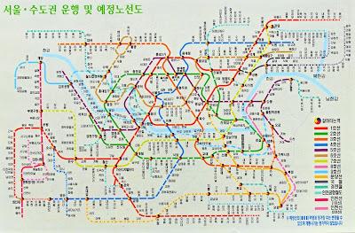 seoul subway map pdf 2017