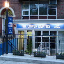 The Lower Depths Taproom