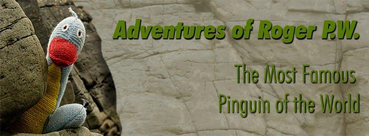 Adventures of Roger P.W.