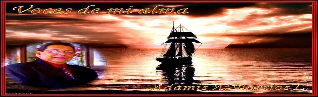 Voces de mi Alma