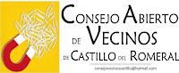 Logo Consejo Abierto de Vecinos de Castillo del Romeral