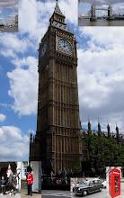 LONDRES 2.8.2009