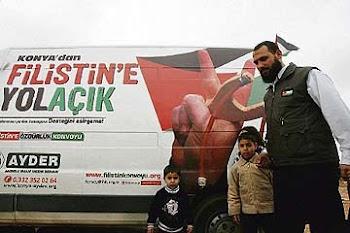 Save GAZA!!!