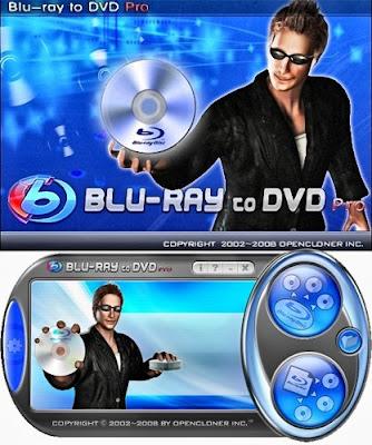 Blu-ray to DVD Pro 2.4