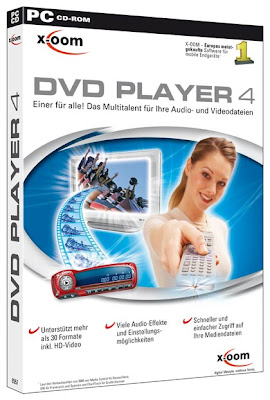 Baixar - DVD Player 4.0 Deluxe MULTiLANGUAGE - PT-BR