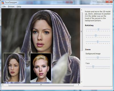 FaceSwapper v1.0.0.0