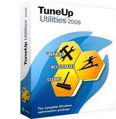 ����� ������TuneUp Utilities 2009�������