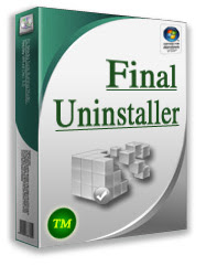 box Final Uninstaller 2.1.6.349 &#124; Desinstale qualquer programa em seu PC!