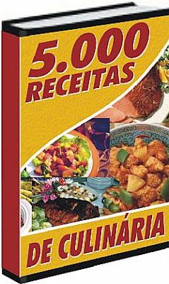 img139943A Receitas culinárias (5.000)