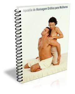aposerotic,2008 Apostila de Massagem Erótica para Mulheres