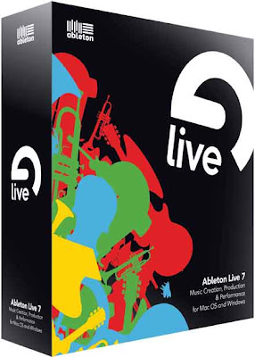ableton live7 box Ableton Live 7.0.14