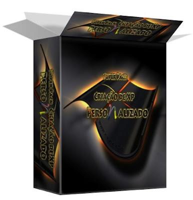 gnbvcxc Pack Para Criação de XP Personalizado