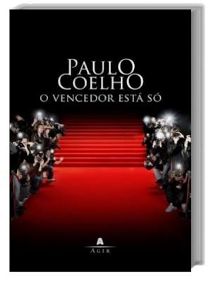 rrrrrrrr Livro   Paulo Coelho   O Vencedor Está Só