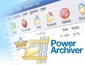 powerarchiver20071