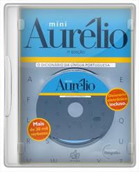 mini aurelio Mini Dicionário Aurélio 2009 [Portable]