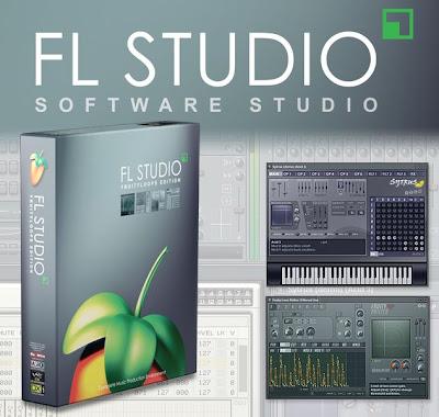 FL Studio 9.0.1
