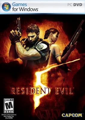 zl4x2a Resident Evil 5 Full Iso
