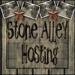 Stone alley Hosting