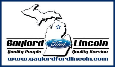 Gaylord Ford-Lincoln