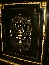 cabinet, estilo napoleon