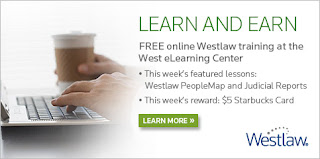 LOGIN TO WEST eLEARNING CENTER