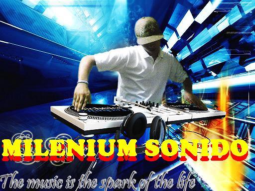 MILENIUM SONIDO