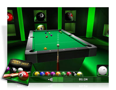 Download - DDD Pool - Best Of Billiard v1.2 - PC