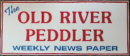 The Old River Peddler