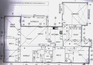 Building the Ashgrove 27- Land has settled!! Pics inc