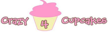 Crazy 4 Cupcakes