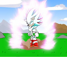 Hyper Sonic.