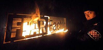 Pinoy Fear Factor Photos