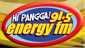 Energy FM Metro Manila 91.5 FM Online Streaming