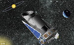 Kepler SpaceTelescope