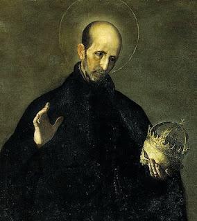 São Francisco Borja