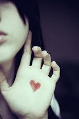nu uita de inima ta!