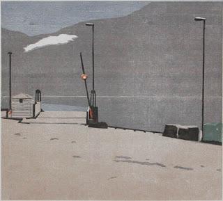Christine Ebersbach - Am Fjord